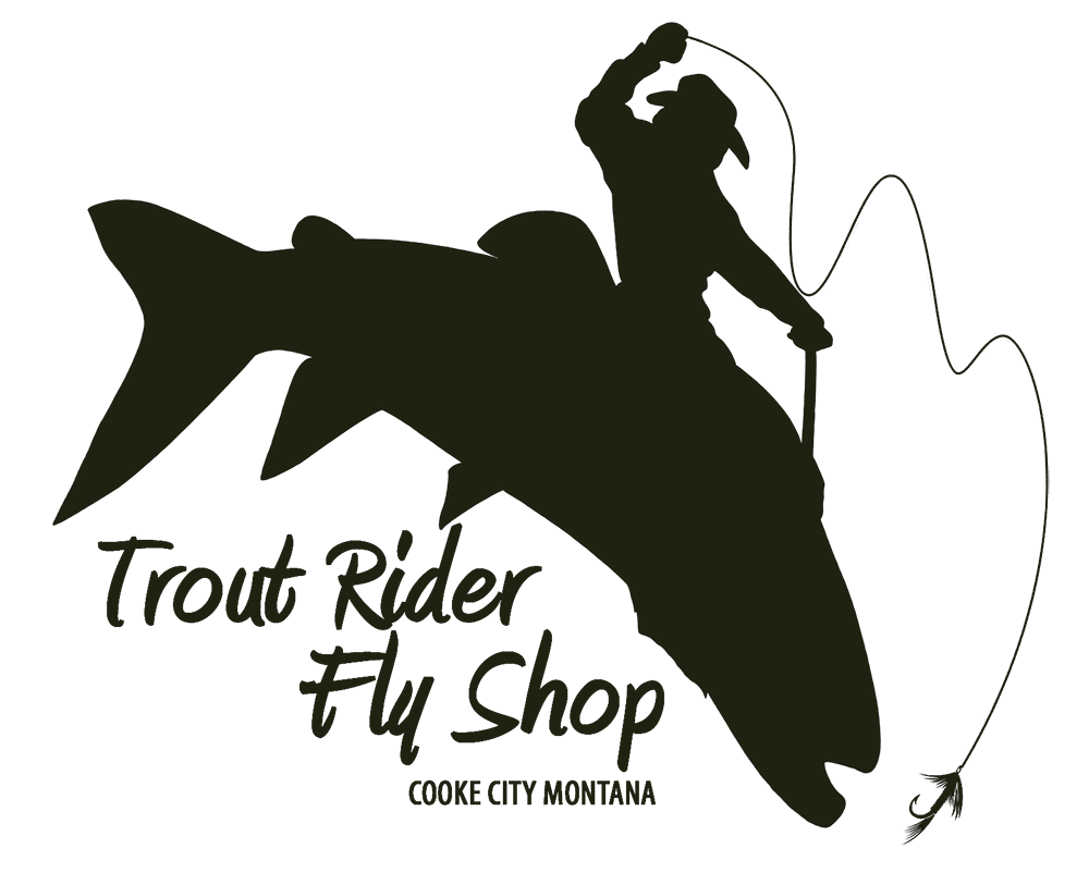 Trout Rider Fly Shop