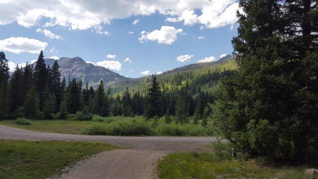 Woody Creek Site