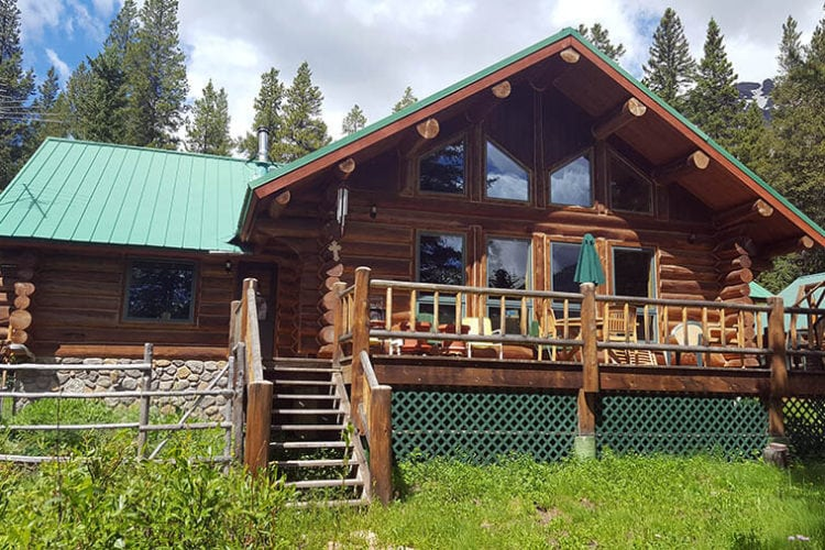 cooke city mt real estate